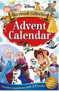 Disney Advent Calendar £10 at Asda Northern Ireland