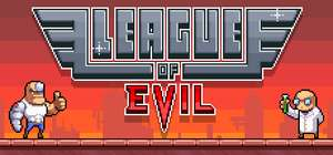 League Of Evil £0.78 @ Steam discount offer