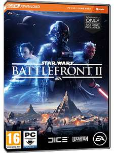 Star Wars Battlefront 2 (PC) @ Mmoga