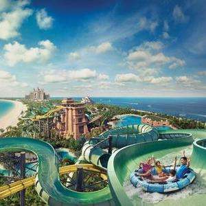 Atlantis, Dubai, 7 nights half board Sept 2020 (Hotel Only) £1587 - Destination2