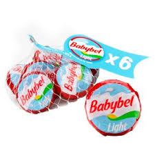 Mini Babybel Light 6-Pack Now 97p / Original Natural Bites £1 @ Sainsbury's