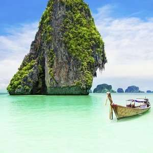 London to Phuket - Nov/Feb/Mar Dates £311pp via Flight Scout (23kg Checked Baggage Allowance)