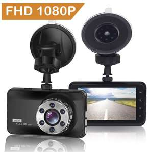 ORSKEY Dash Cam 1080P HD Dashcam £22.99 Sold by ORSKEY core and Fulfilled by Amazon