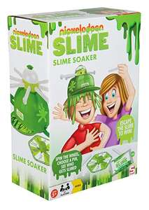 Nickelodeon slime soaker £2.99 @ Home Bargains (Ammanford) discount offer