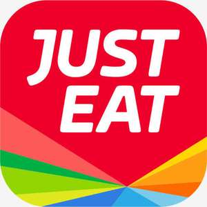 10% Off JustEat Orders with code