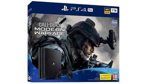 Call of Duty Game PS4 discount offer