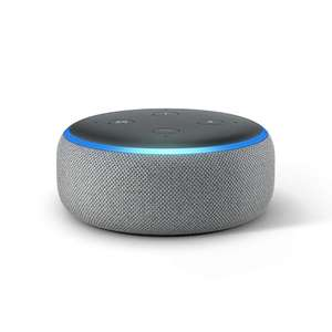 Echo Dot or Echo Show Absolutely Free For Creating An Alexa Skill (Amazon Developer Account Required)