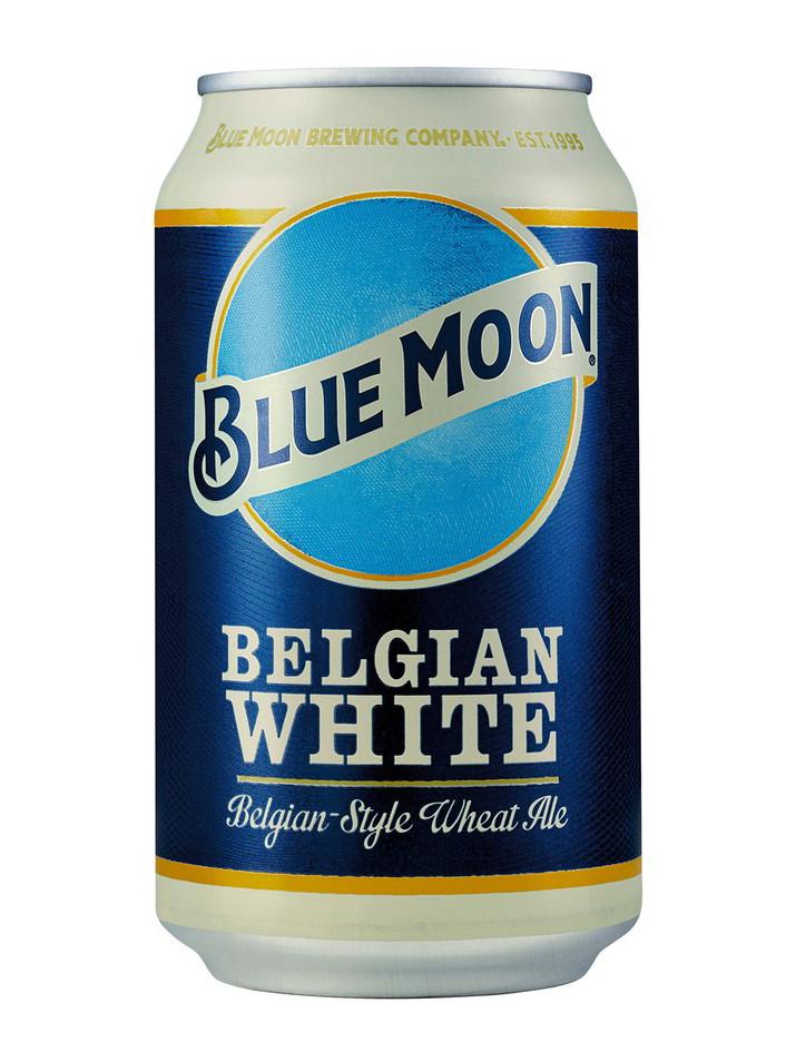 Blue Moon 4 X 330ml now £4 at ASDA