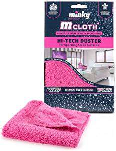 Minky Hi Tech a Duster Loved by Mrs Hinch – Reduced to £1.75 Instore @ Tesco (Martlesham) discount offer