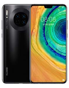HUAWEI Mate 30 CN 8GB+128GB LTE Sim Free / Unlocked £529 @ Wonda Mobile