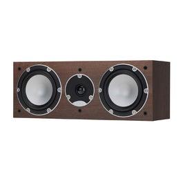 Tannoy MERCURY 7C (Walnut) Single Centre Speaker £49 with 6-year warranty @ Richer Sounds