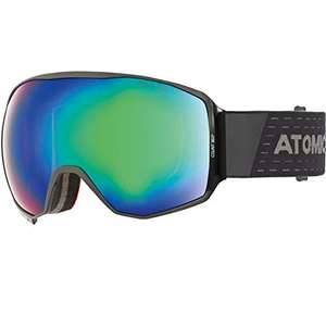 Atomic Count 360° HD Ski Goggles - Black @ Amazon.fr £40.42 delivered