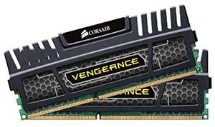 Corsair Vengeance 16GB (2x8GB) DDR3 1600 Mhz CL9 XMP Performance Desktop Memory Kit Black £35.39 Delivered @ Amazon