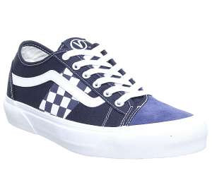 Vans Bess Ni Trainers £27 sizes 3 up to 11 @ Office with newsletter sign up