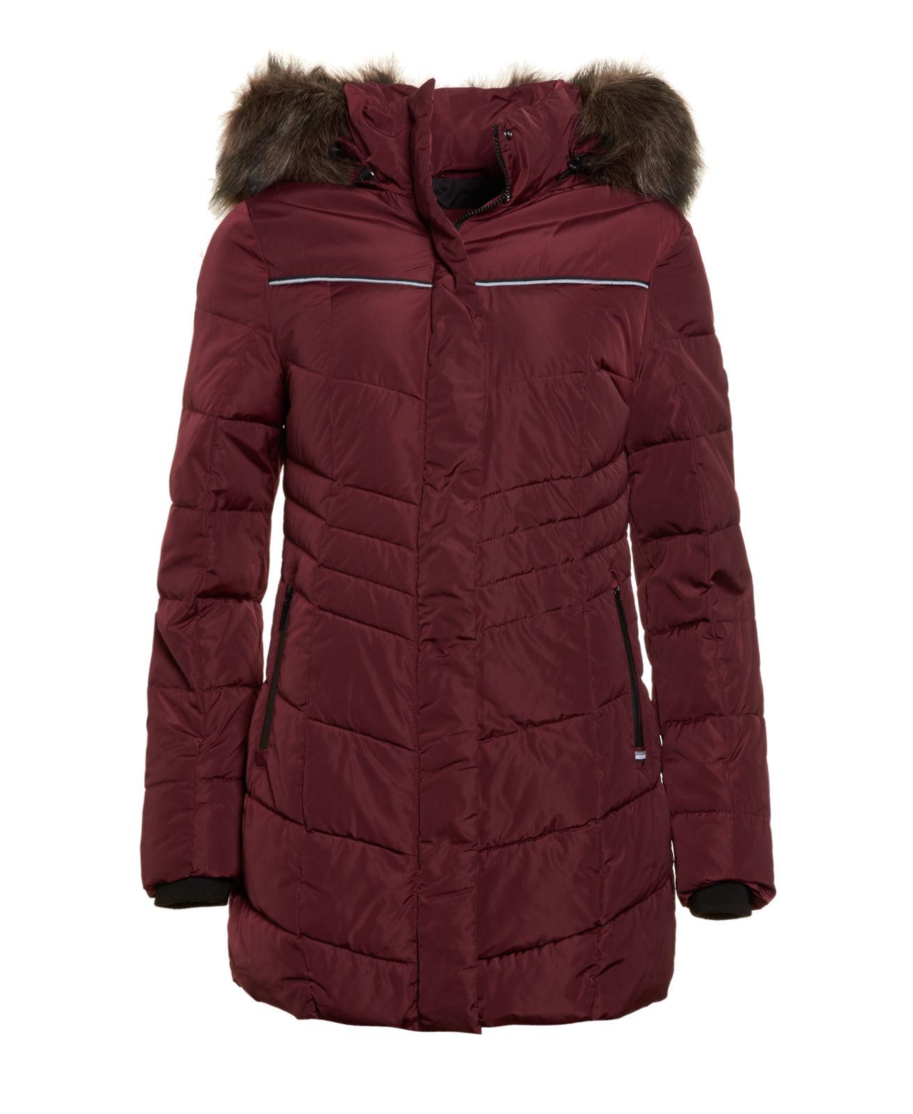Jacket Parka discount offer