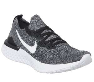 Nike Epic React Flyknit 2 Trainers Now £67.50 size 3 up to 7 @ Office newsletter sign up required more colours in post