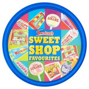 Sweets Tub discount offer