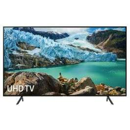 Samsung UE65RU7100KXXU 65inch UHD 4K LED SMART TV HDR TV Plus £599 delivered at Electrical Discount UK