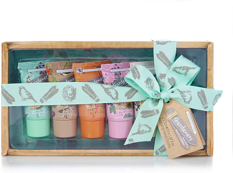 Gardeners Hydrating Hand Creams 6 x 30ml Gift Set, £8.50 with Amazon Prime / £12.99 Non Prime