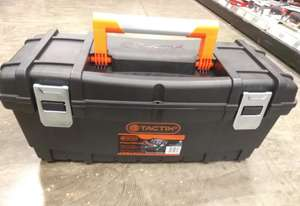 box Tool Tool box discount offer