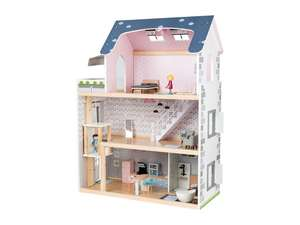 Playtive Junior Doll's House £39.99 @ Lidl