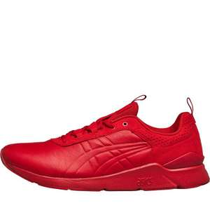 AC730/Asics-Tiger-GEL-Lyte-Runner-Trainers-True-Red-True-Red £29.99 M&M direct