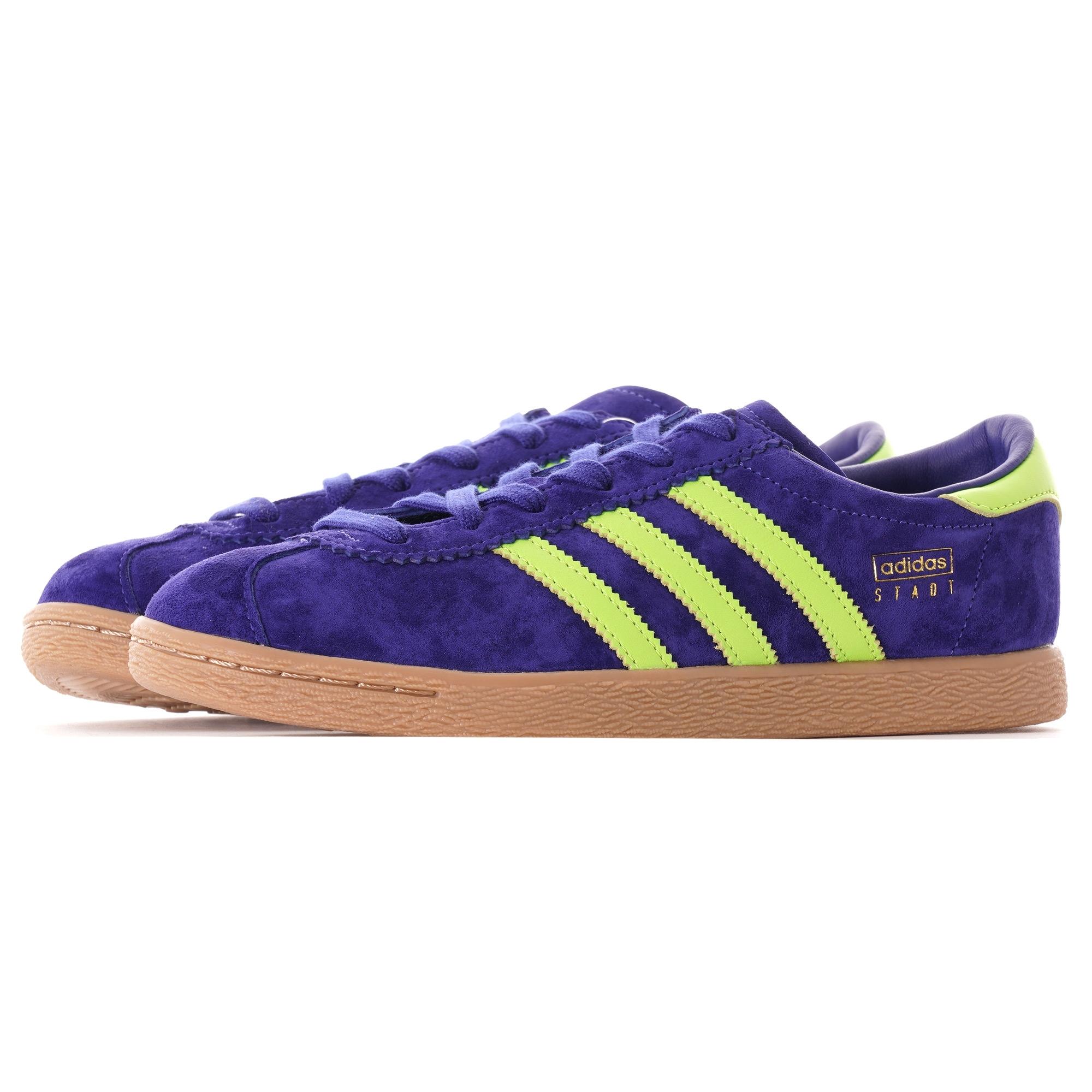 Adidas Originals stadt trainers both colourways £59.47 + £3.95 delivery Stuarts London
