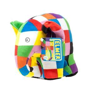 £5 off £30 / £10 off £50 / £25 off £100 Spend on Elmer Products with Voucher Code @ St Oswalds Hospice