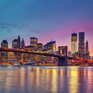 Direct American Airlines return flight to New York £235 (Departing London Heathrow / Jan - Mar dates) @ Travel Up (Using code)