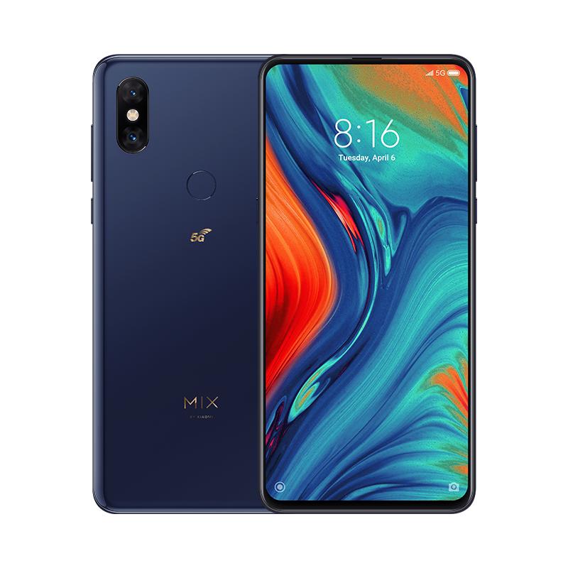 Xiaomi Mi Mix 3 5g BLUE 64gb £265.99 / 128gb £299.99 @ eglobalcentral