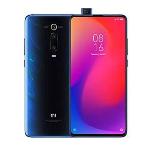 Xiaomi Mi 9T Pro 6GB/128GB Dual Sim (Redmi K20 Pro ) - Blue - £287.99 Delivered at Eglobal Central