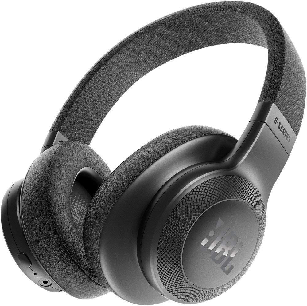 Audio-Technica JBL E55BT Over-Ear Wireless Headphones Bags - Black, M £30.31 @ Amazon