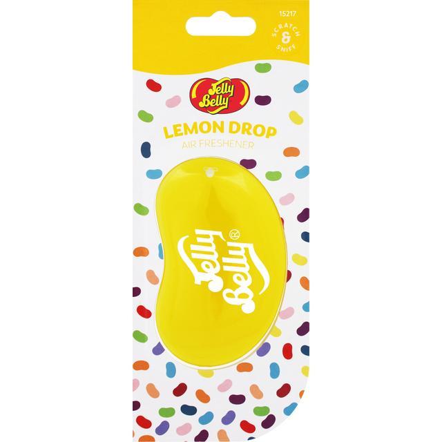 Jelly Belly Lemon air freshener 62p instore @ Asda Barking