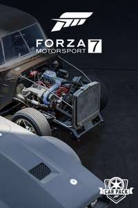 Forza Motorsport 7 Fate of the Furious Car Pack (Xbox One) £1.67 @ Xbox Live Gold