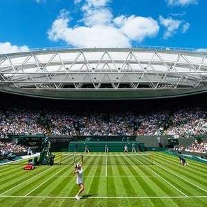 Wimbledon: No.1 Court ticket & London Overnight  stay - £185pp @ Travel zoo (Newmarket holidays)