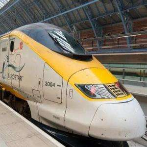 Eurostar £29 ticket sale now on - London St Pancras to/from Paris, Brussels and Lille £29 each way @ Trainline
