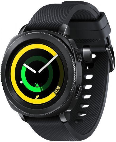 Samsung SM-R600 Gear Sport Smartwatch Refurbished A Grade Limited stock £64.99 @ ITZOO
