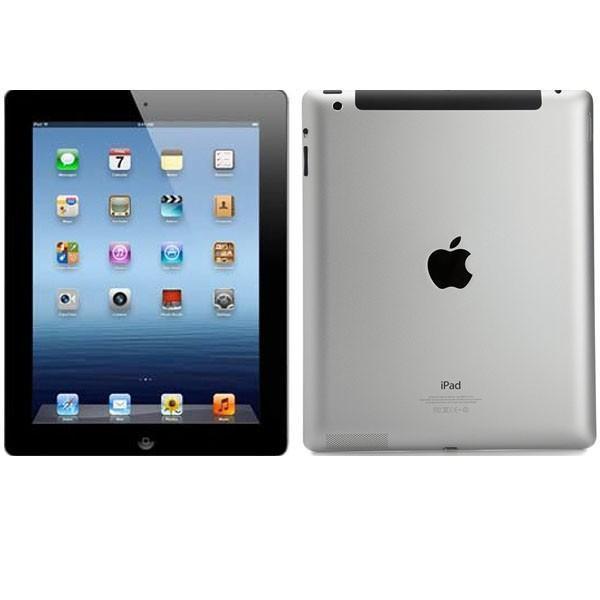 Apple iPad iPad 4th Generation A1460 Silver 32GB Wifi & Cellular Refurbished A Grade – £84.99 delivered @ ITZOO