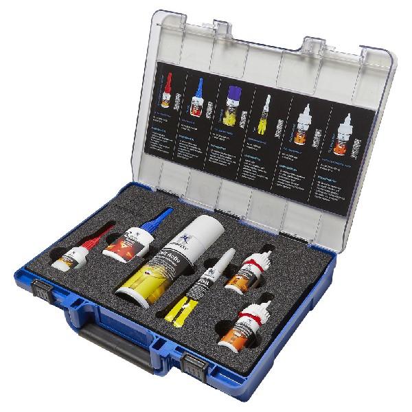Normfest Super Glue Set £4.01 delivered @ Euro Car Parts