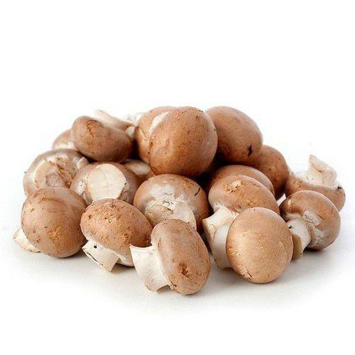 Chestnut Mushrooms 3kg(£1.33per kilo) - £4 @ Morrisons York