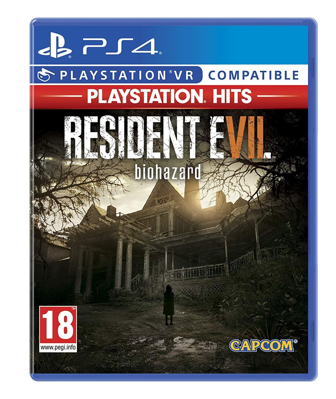 Resident Evil 7 - £9.99 prime / £12.98 non prime @ Amazon