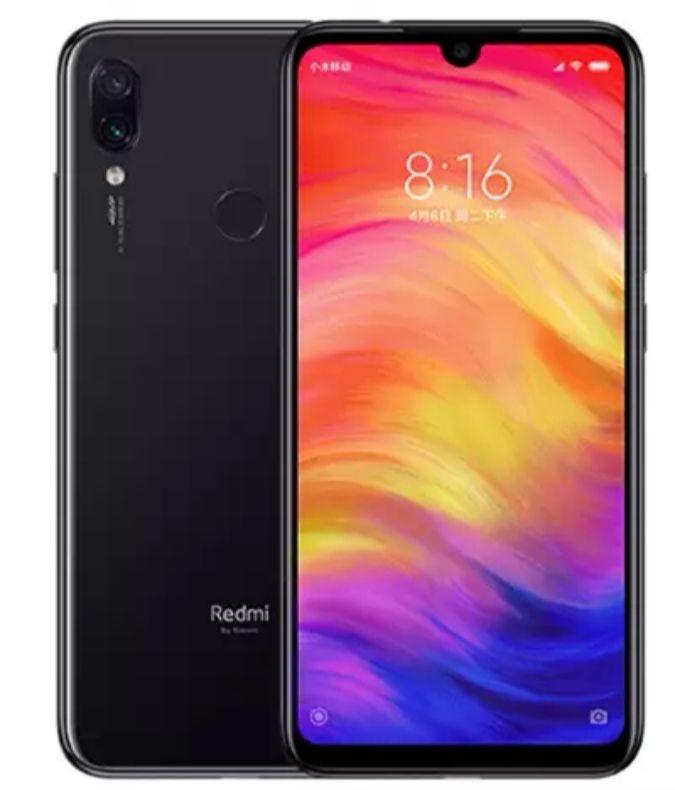 Global Version Xiaomi Redmi Note 7 4GB 64GB Smartphone £126.76 @ Mi Zealer Store/Aliexpress