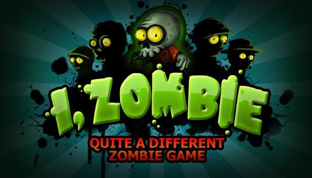 I, Zombie (Steam PC) 52p @ Humble Bundle