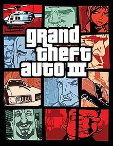 Grand Theft Auto III PC CD Key £0.43 from Gamivo