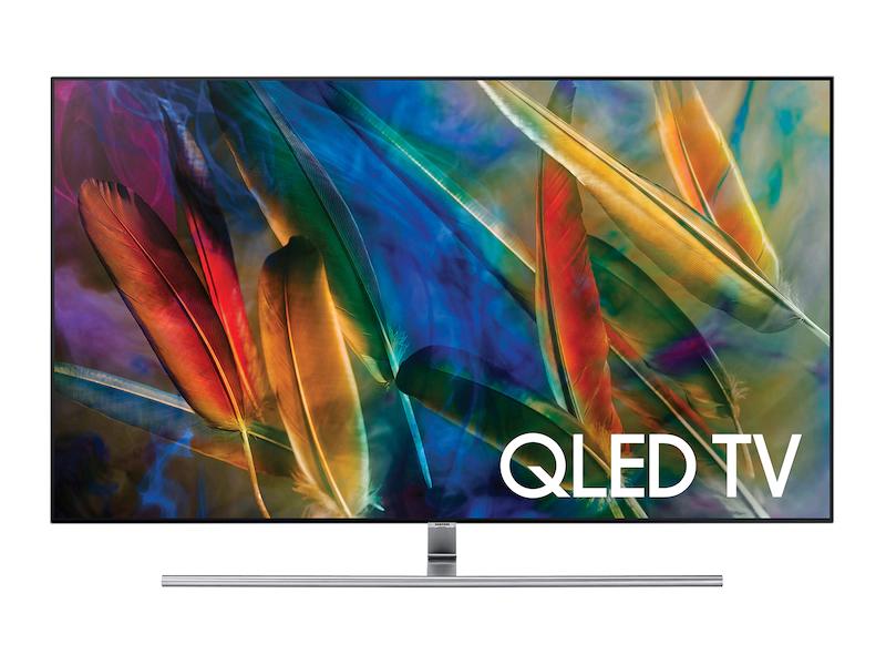 Samsung 65 inch QLED TV QE65Q7FNAT £1,159.99 Brand new 4K Quantum Dot LED TV £1159.99 at districtelectricals
