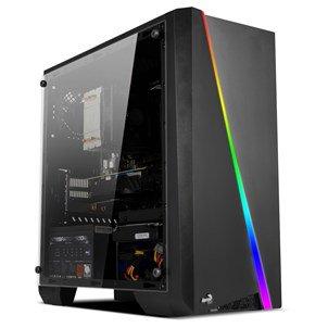 CCL Elite  i3 9100F  8GB DDR4 RX 570 4GB   480GB SSD – No OS – Gaming PC (Free Borderlands 3) – £439.99 at CCL Online