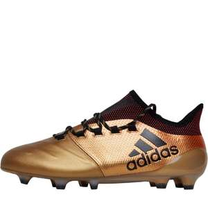 Boot Football football boots Leather discount offer