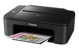 Canon Pixma TS3150 Wireless Printer, Copier, Scanner £24 @ Tesco Extra Stretford Manchester discount deal