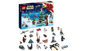 Lego 75245 Star Wars Advent calendar £22.50 c&c at Argos discount deal