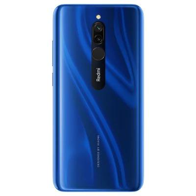 Xiaomi Redmi 8 3+32GB Sapphire Blue EU - Blue 3+32GB £100.33 Gearbest
